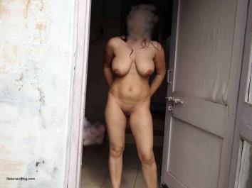 Hot aunty big tits phrase