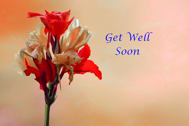 Get Will  Soon