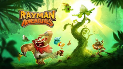 Download Rayman Adventures v1.5.0 Apk (Mod Coins)