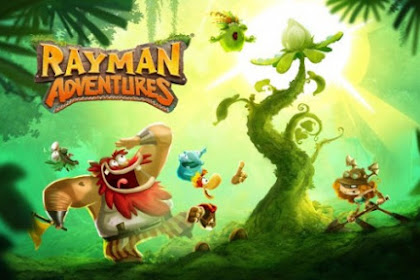 Download Rayman Adventures v1.5.0 Apk (Mod Coins)