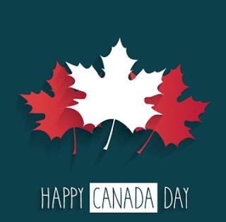 Canada day,