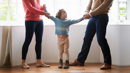 importancia pericia psicologica alienacao parental divorciados