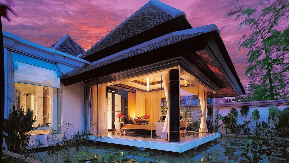 Passion For Luxury Banyan Tree Phuket Villas Phuket