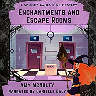 Enchantments and Escape Rooms