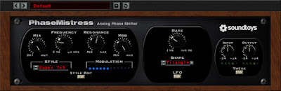 SoundToys Phasemistress Full version