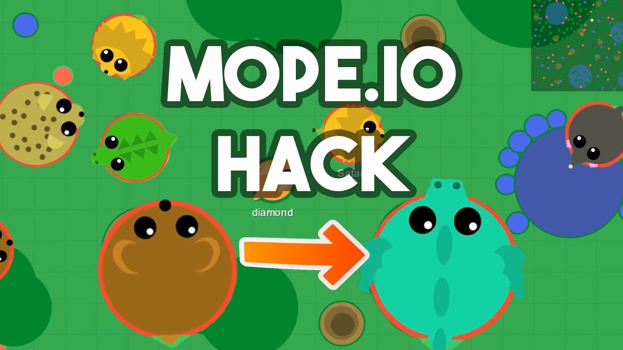 Mope Io Hack Mope Io Dragon Exp Lvl Hack