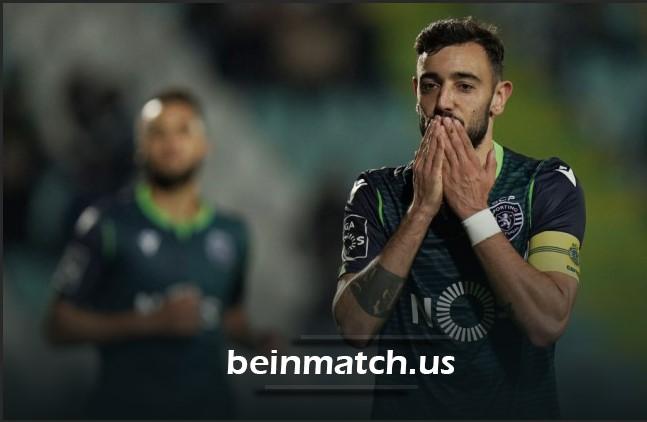 مانشستر يونايتد يستخدم بيريرا لإنهاء صفقة برونو فيرنانديز من لشبونة