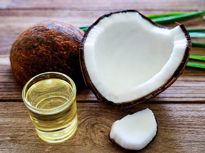 coconut oil benefits in hindi