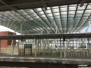 Fengfu Railway Station