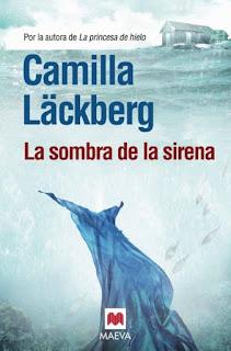 La sombra de la sirena (Camilla Läckberg)