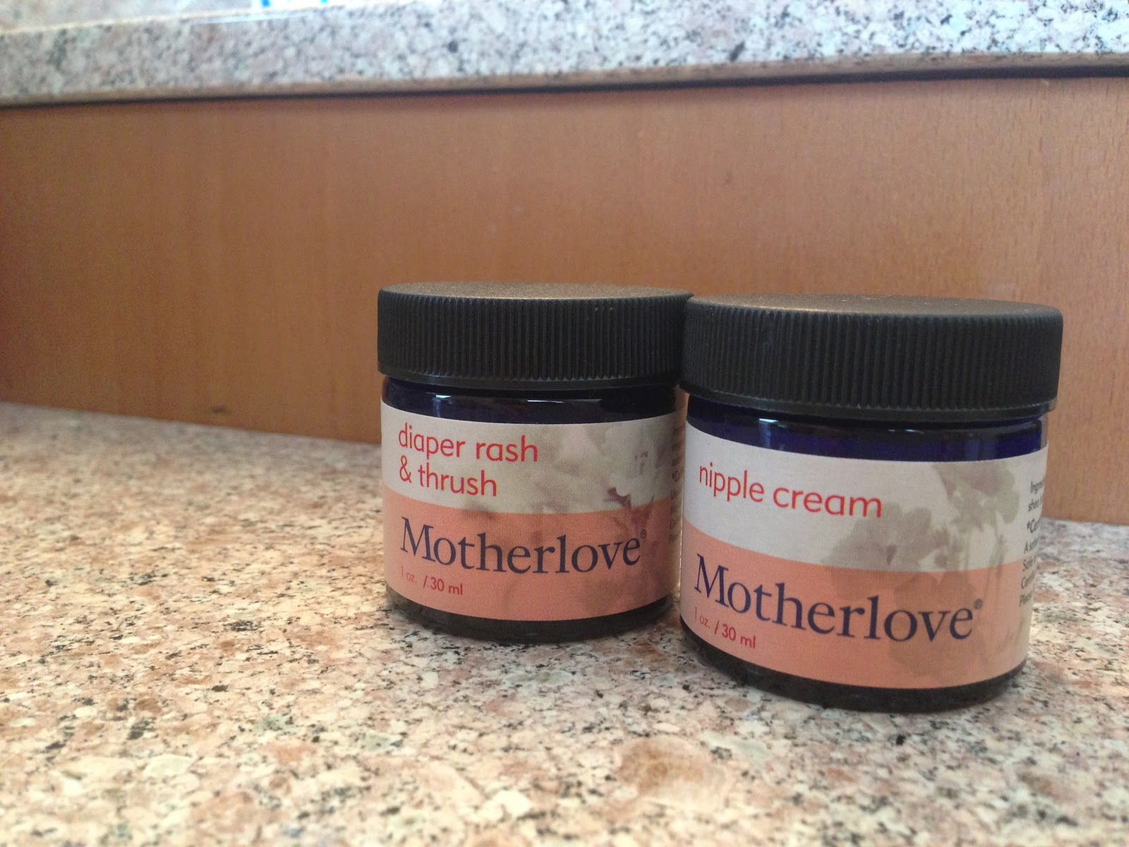 Every Child Is A Blessing Review Motherlove Nipple Cream And