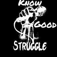 Struggle comedy Fullblast Radio