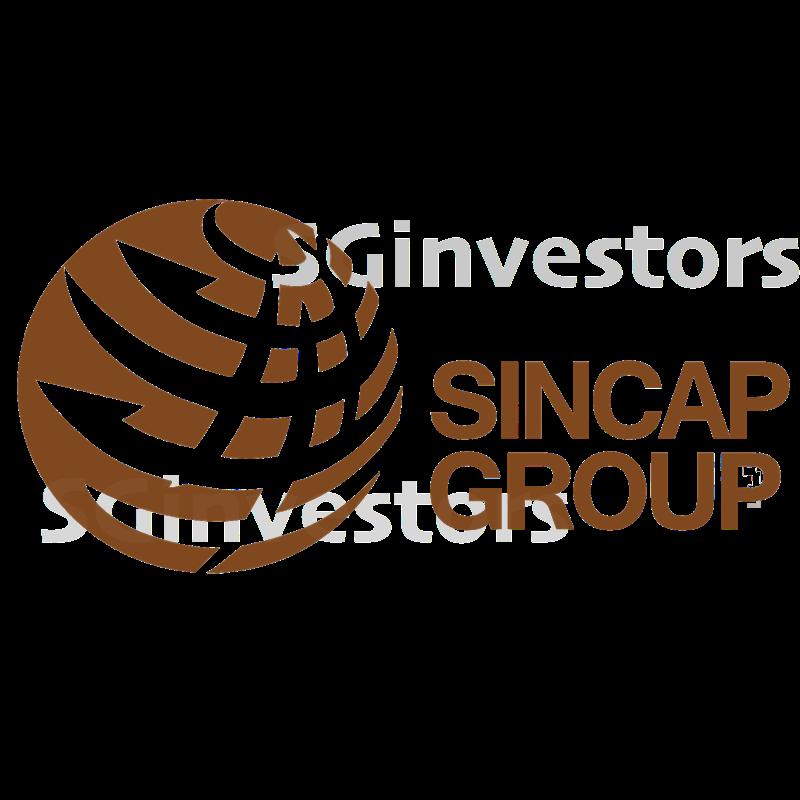 SINCAP GROUP LIMITED (SGX:5UN) @ SGinvestors.io