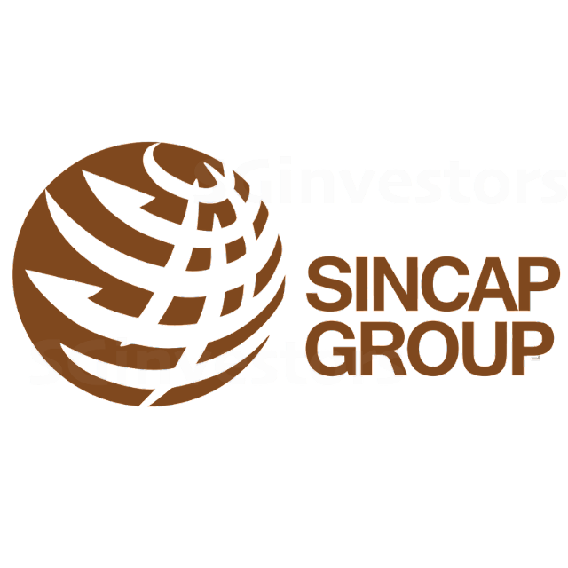 SINCAP GROUP LIMITED (5UN.SI) @ SG investors.io