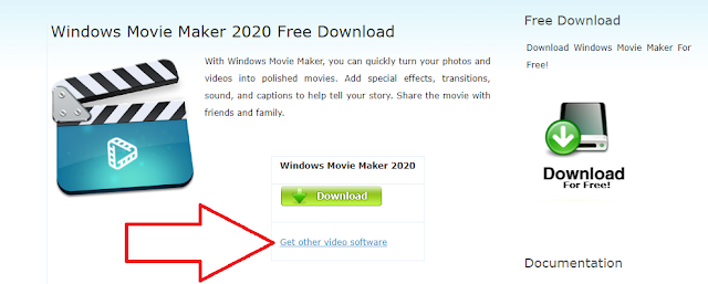 Click The Download Movie Maker 2016