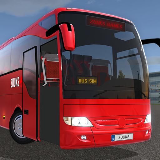 Bus Simulator : Ultimate v1.2.0 Apk Mod [Dinheiro Infinito]