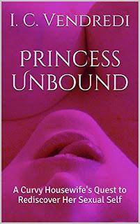 I.C. Vendredi - Princess Unbound