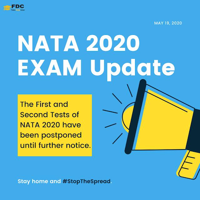 NATA-EXAM-2020