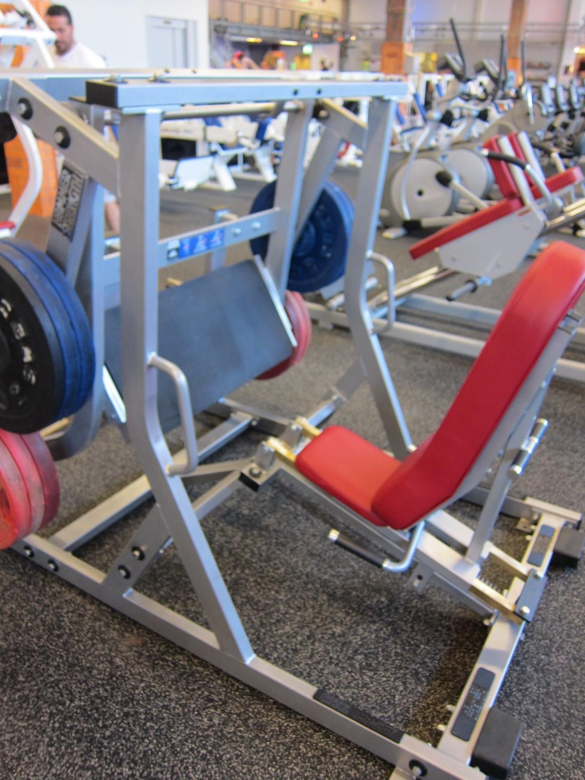 Buy Gym Equipment In Switzerland Used Gym Equipment