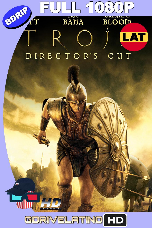 Troya (2004) Director's Cut BDRip 1080p Latino-Ingles MKV