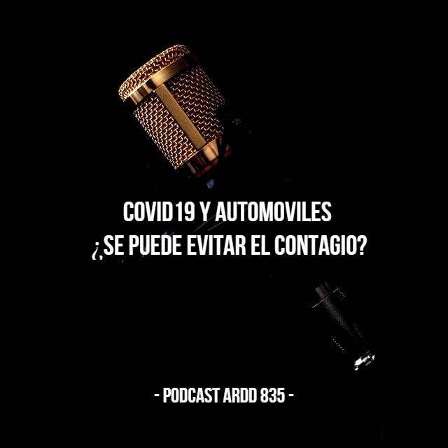 Podcast ARDD 835