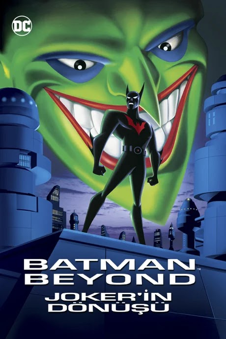 Batman Beyond: Joker'in Dönüşü