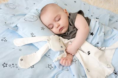 Aroma Terapi untuk Bayi agar Mudah Tertidur