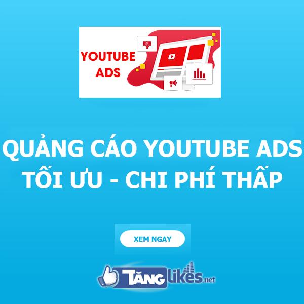 quang cao youtube ads