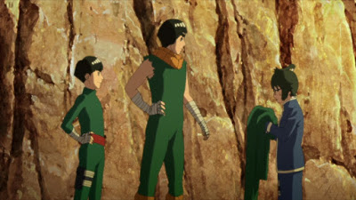 Download Boruto: Naruto Next Generations Episode 16 Subtitle Indonesia