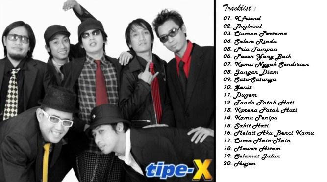 Download Kumpulan Lagu Tipe X Mp3 Full Album Lengkap 2018 - DIKOPLOIN