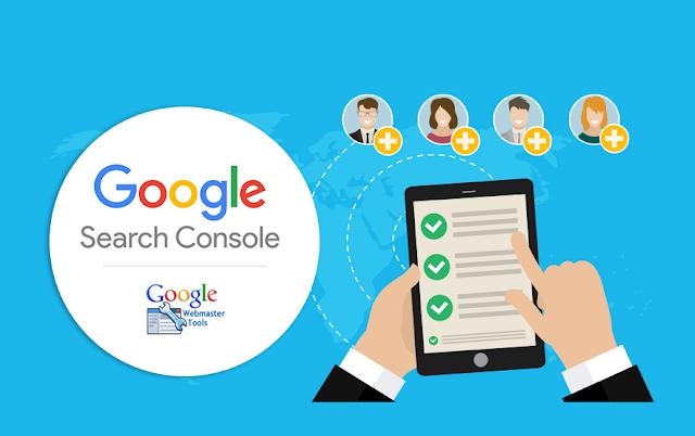 Layanan Google Webmaster Tools