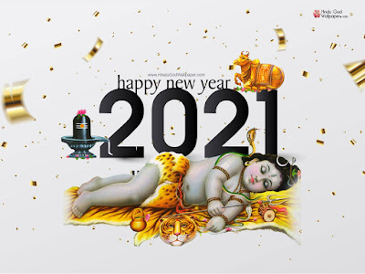 new year 2021 best hd wallpaper