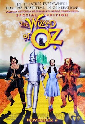 El mago de Oz, film