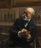 Paul Renouard, de Cheverny