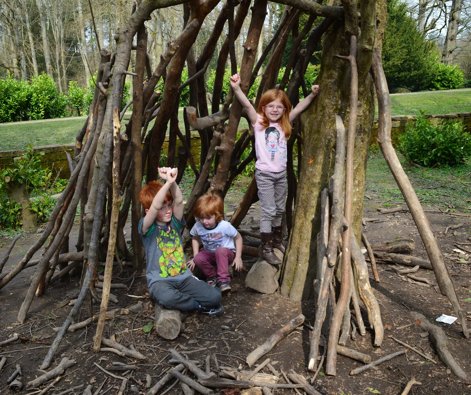 Free Outdoor Family Activities