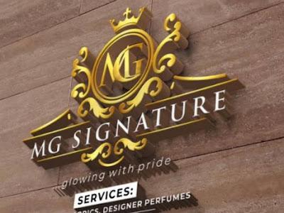 Introducing MG Signature, an Organic Skin Care Brand