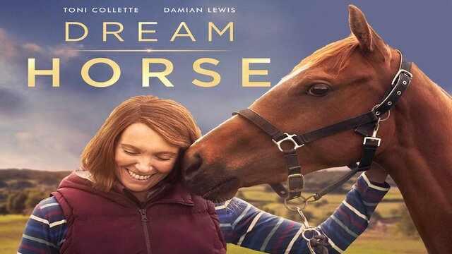 Dream Horse Full Movie Watch Download Online Free