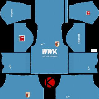 FC-Augsburg-nike-kits-2019-2020-dream-league-soccer-%2528goalkeeper-third%2529