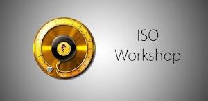 ISO Workshop v8.4 Portable