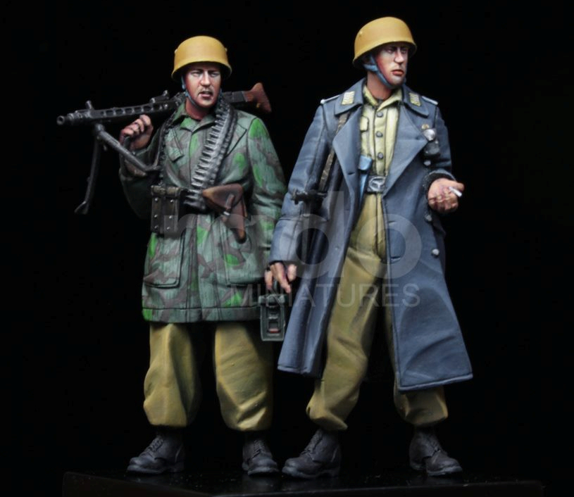 The Modelling News: Preview: Two new figures of the