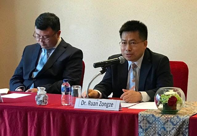 Akademi China: Indonesia Bisa jadi Korban Dagang China dan AS