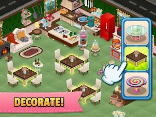 Descargar Cafeland World Kitchen MOD APK Dinero ilimitado 2.1.9 gratis para android 2020 2