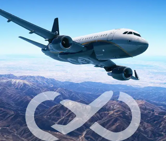 Download Infinite Flight- Flight Simulator v18.06.0 apk mod apk paid app for free, without ads.Working for all gpu like mali and mali400, mali t720 etc.