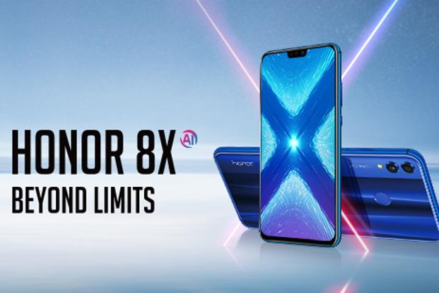 Honor 8X to be launched in India today, see Live Stream