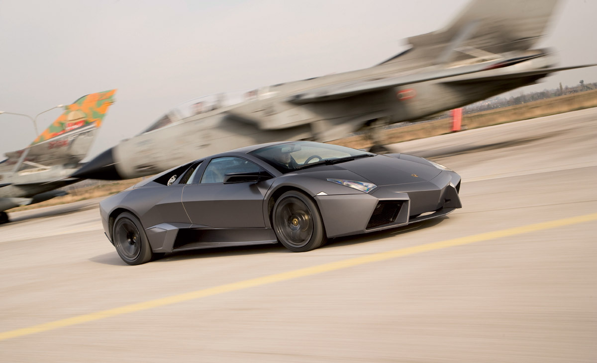 Hdcar Wallpapers Lamborghini Reventon