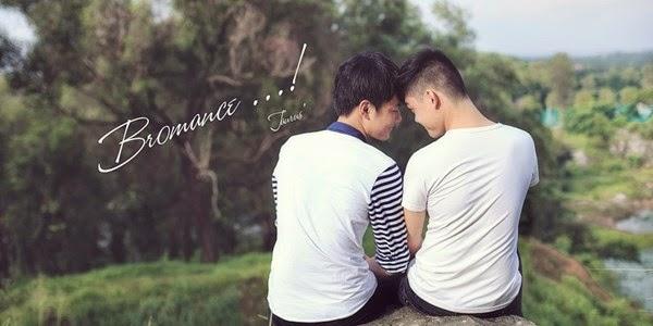 My bromance, 6