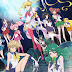 Sailor Moon Crystal Season 3 (Episode 1 - 13 END) Subtitle Indonesia