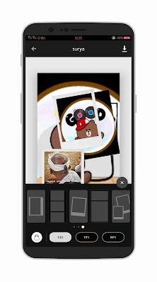 Aplikasi Unfold Fullpack Gratis Terbaru Untuk Create Story Instagram