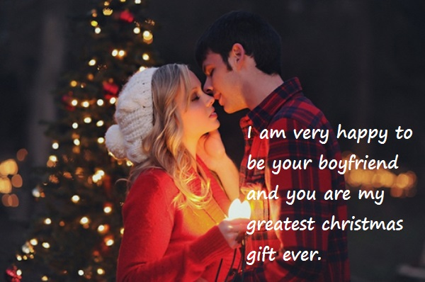 How To Celebrate Christmas With Your Girlfriend