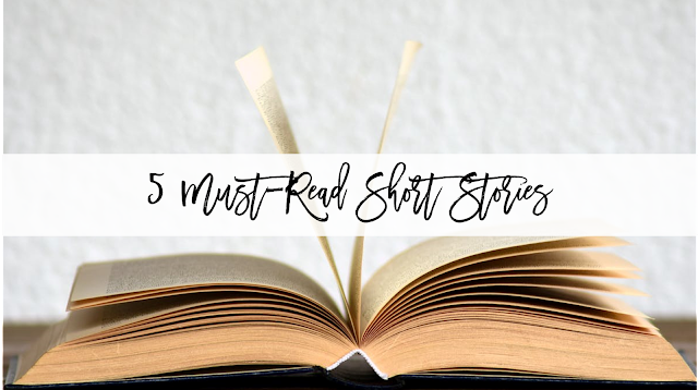 5 Short Stories to Start Your Year